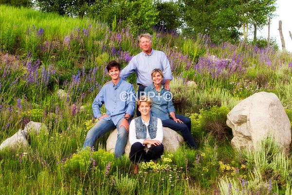 Murphy Smith & Family