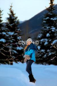 Nicki Rehberg senior portrait 12/30/18