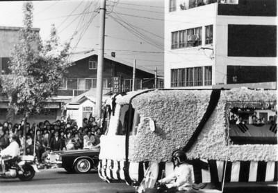 Presidential Funeral