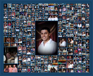 Shahrukh's Graduation.