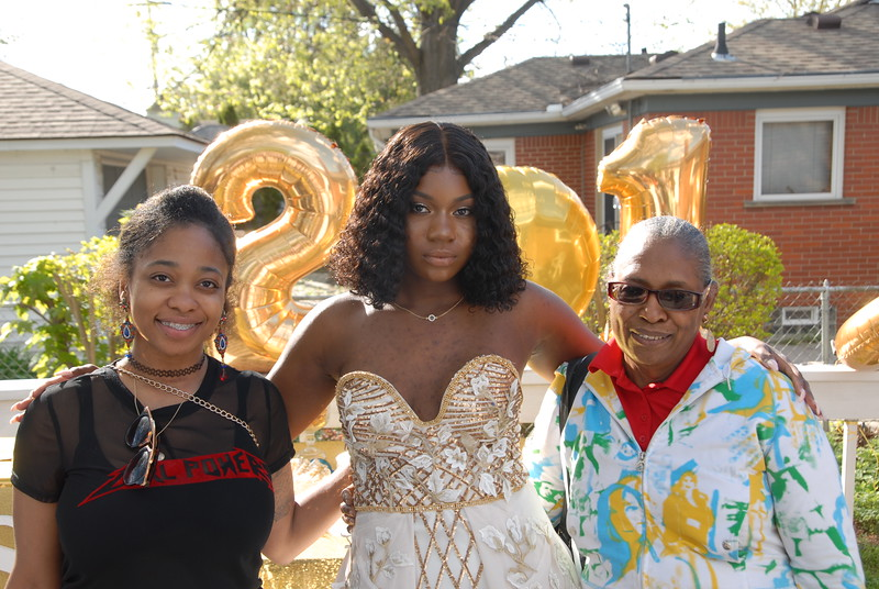Shuanell Prom 2018 124