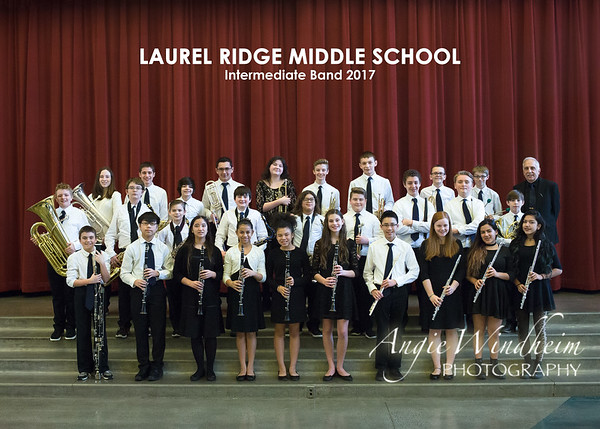 LRMS Intermediate Band 2017