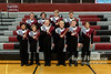 SHS Marching Band and Color Guard 2019