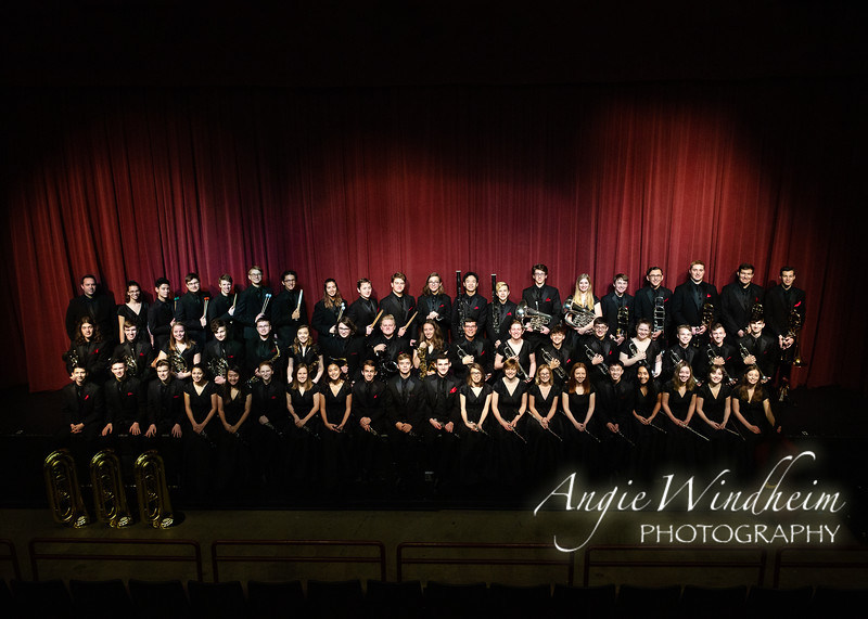 SHS Wind Ensemble 2019-5