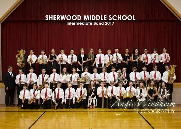 SMS Intermediate Band 2017