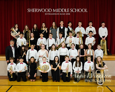 SMS Intermediate Band 2018