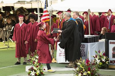 SHS Graduation 2017-0921