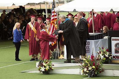SHS Graduation 2017-0907