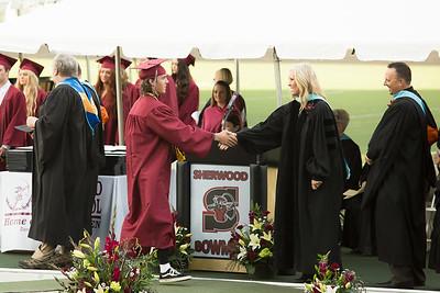 SHS Graduation 2017-0925
