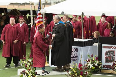 SHS Graduation 2017-0917