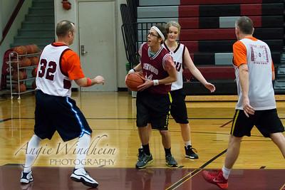 Mr  Bowmen Basketball-5265