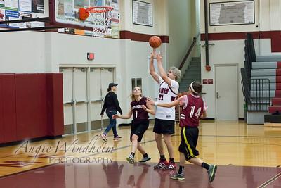 Mr  Bowmen Basketball-5314