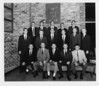 Sig Ep Pledges, Spring 1963:  Les Medlin, Skip Jordan, _____?, Tommy Metz, Evelio Mederos, John Gain, Joe Pethia, Hank Land, Ray King, _____?, Bill Sweatt, _____?, Joe Guthrie, _____?, Dave Bothe