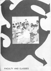 1978 Simeon Vocational High Class of 78 Yearbook