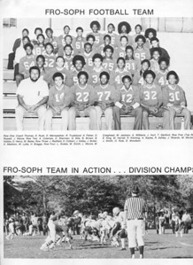 Simeon Vocational High Senior Class of 78