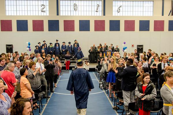 2016 Sizer School Graduation