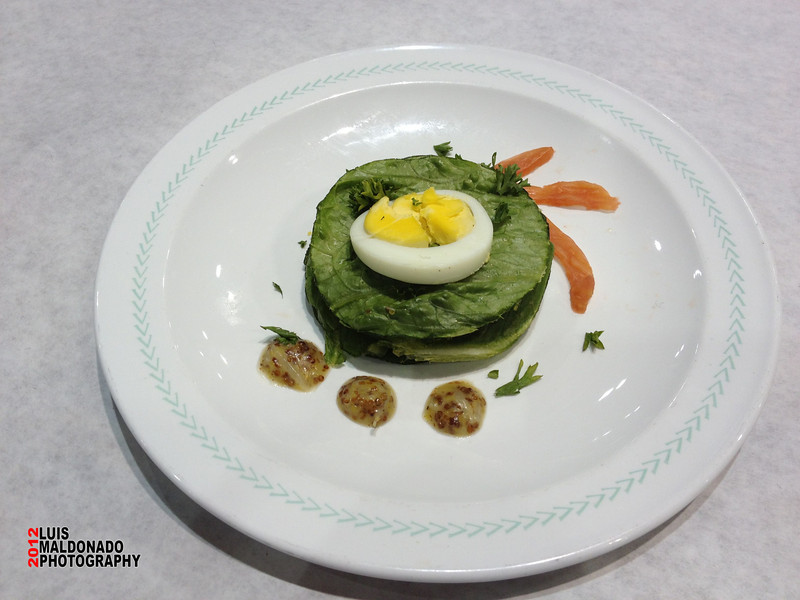 Culinary Competitions at NLSC 2012