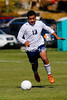 State soccer Semi Finals CB vs. Manitou at Gateway Field, Gunnison, Colo. on Friday, Oct. 24, 2014. (Photo/Nathan Bilow)