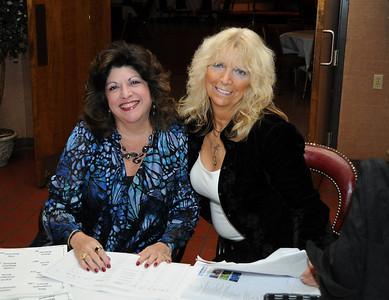 Somerville 40th High School Reunion, 11/17/2012