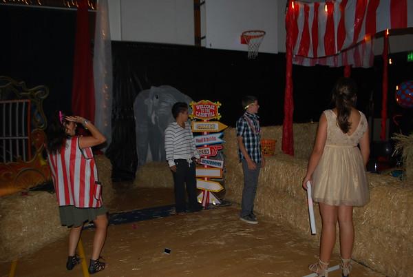 Sonora Elementary Graduation 2016