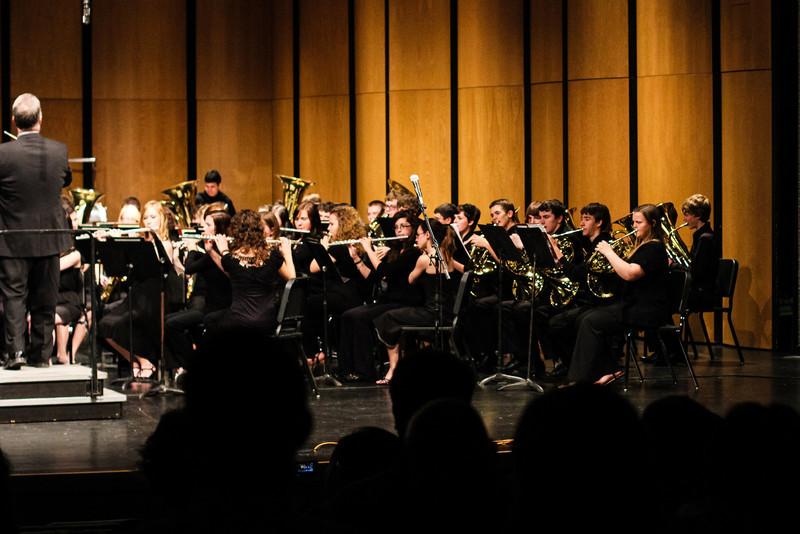 WSU Band Concert