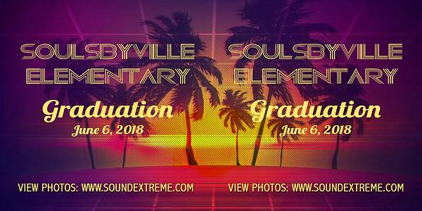 Soulsbyville El. Grad Dance 2018