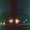 1959-04 - Campanile at night