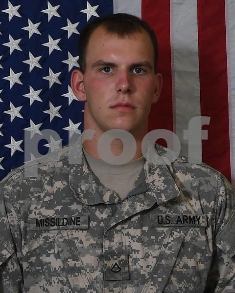 Fort Polk soldier dies from injuries in Iraq