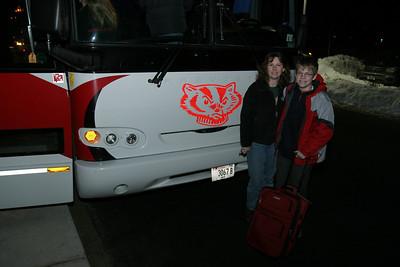 Feb-2009 Spencer's Washington DC Trip