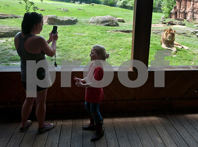 Caldwell Zoo Enrichment Day Planned