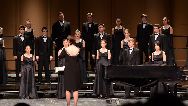 Chorale 3/15