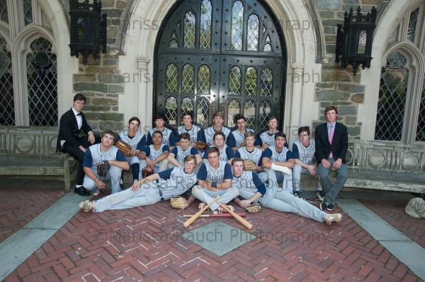St. Albans Baseball