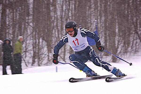 St Anselm Ski Team
