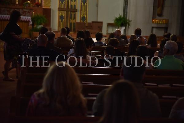 St. Joe Confirmation 5-2018