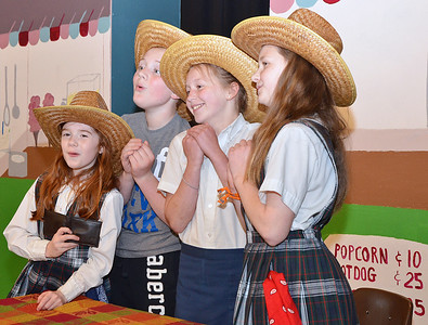 "St. Leo's Play ""State Fair"""