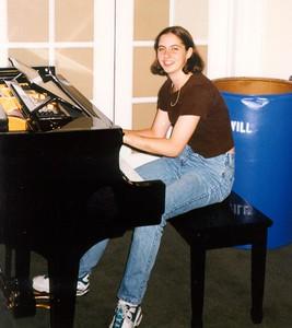 Audrey Piano