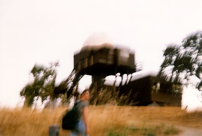 Blurry observatory