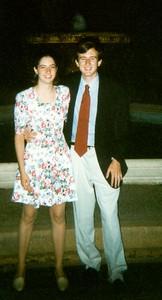 Daniel and Audrey, final dance - full
