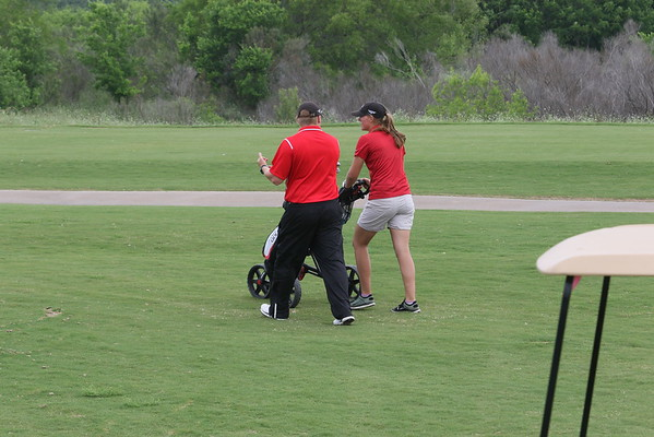 State Golf 2016