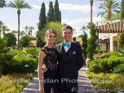 MHS Prom - 2014