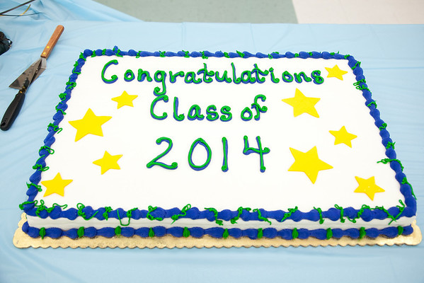Stinson Class of 2014 Reunion