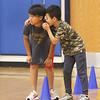 Stoklosa Middle School Summer Program. (SUN/Julia Malakie)