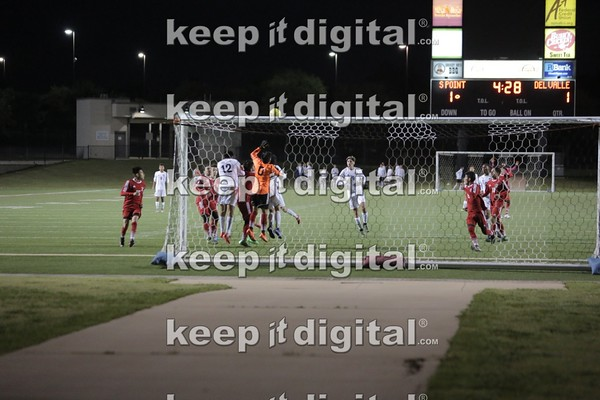 STP vs DV Soccer Playoffs 03_24_16