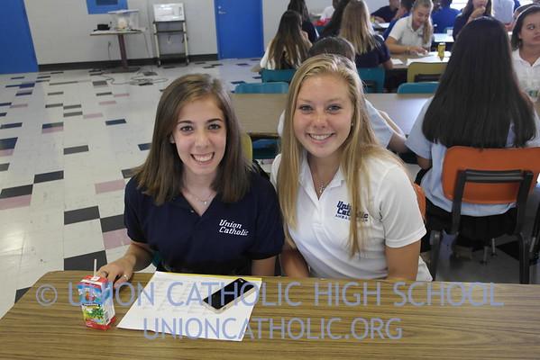 Student Orientation Days & New Student Breakfast