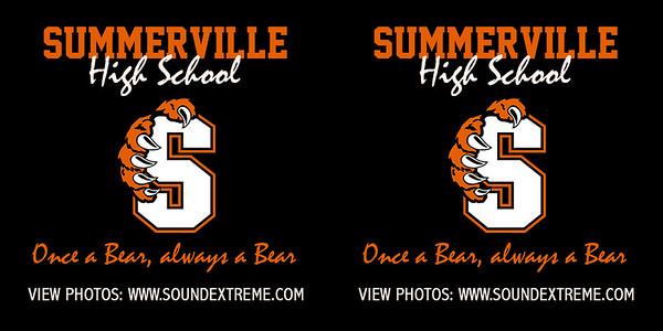 Summerville High Sober Grad 2017