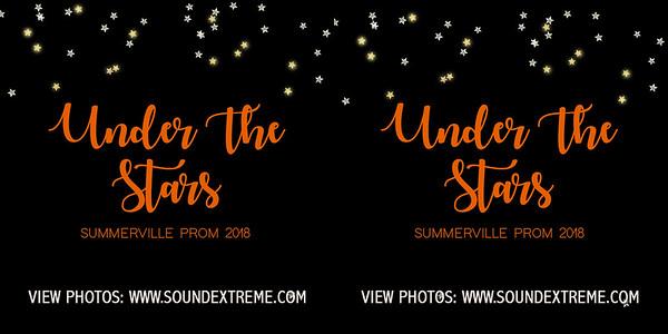 Summerville High Prom 2018