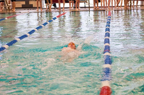 West Jordan Swim 12-11