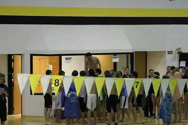 2013 MNHS Swim LSE
