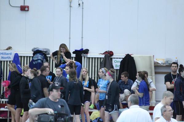 2013 MNHS Swim State Finals