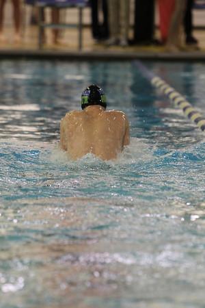 2014 MNHS Swim Vs Papio